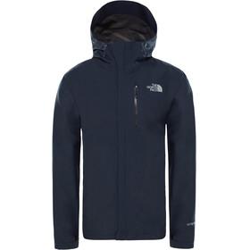 The North Face Dryzzle Jacket Men urban navy/mid grey